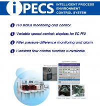 TOPWELL Process Environment Control System